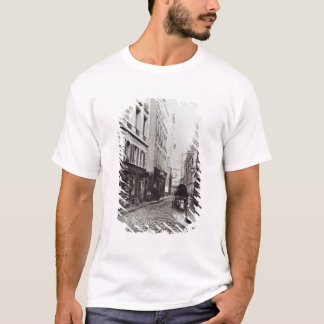 Saint-Severin de rue T-shirt