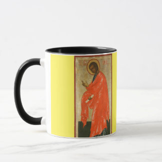 Saint Thomas la tasse d'Apostle*