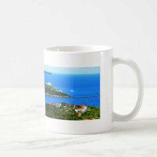 Saint Thomas U.S.V.I. Mug