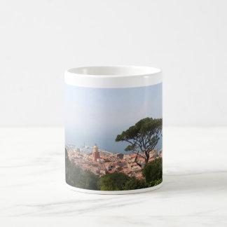 Saint Tropez Mug