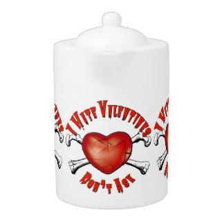 Saint-Valentin de haine des Anti-Valentines I ; Ne