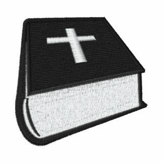 SAINTE BIBLE POLO AVEC BRODERIE