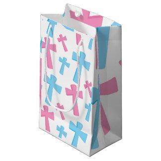 Sainte communion petit sac cadeau