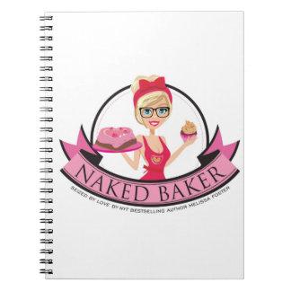 Saisi par le carnet de Baker d'amour