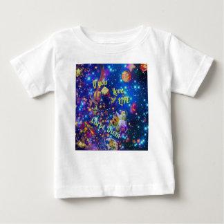 Saisissez le jour est Carpe Diem T-shirt Pour Bébé
