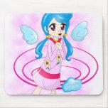 Saiyuki, l'ange de Lil Tapis De Souris