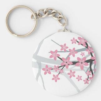 Sakura Porte-clés