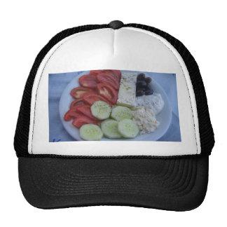 Salade grecque 2006 casquettes de camionneur