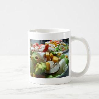 Salade sérieuse mug