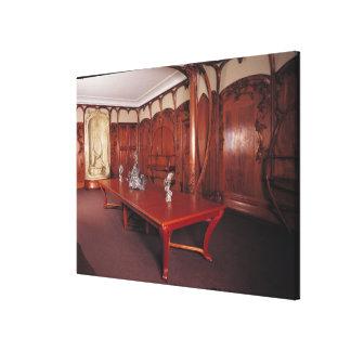 Salle à manger appartenant à Adrien Benard Toiles