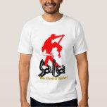 Salsa Rouge T Shirt! T-shirts