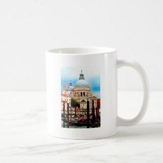 Salut de della Santa Maria Mug