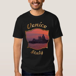 Salut de della Santa Maria T-shirt