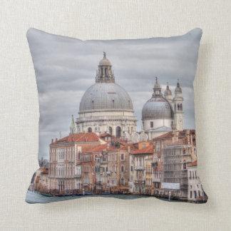 Salut de della Santa Maria, Venise Italie Oreillers