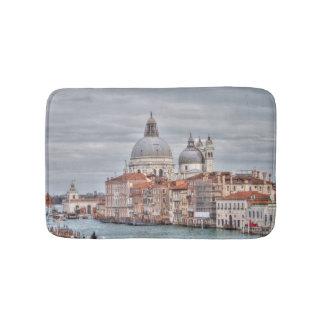 Salut de della Santa Maria, Venise Italie Tapis De Bain