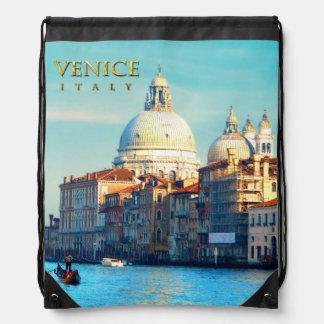 Salut de della Santa Maria - Venise Sac À Dos