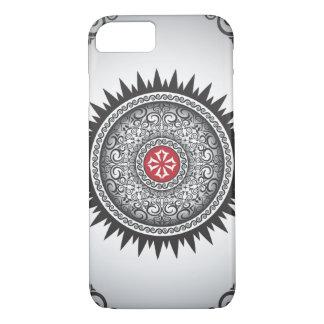 Salut éternel de fils de StellaRoot Coque iPhone 7