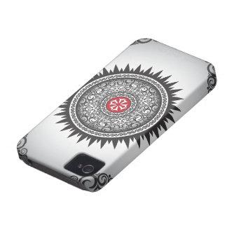 Salut éternel de fils de StellaRoot Coques iPhone 4