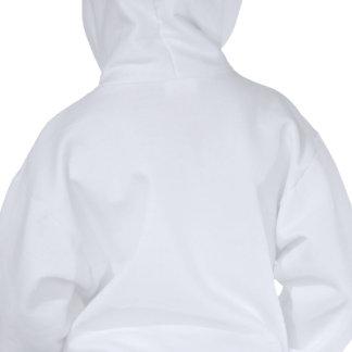 Salutations chaudes de vacances sweat-shirts avec capuche