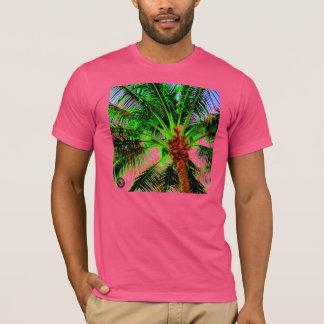 Salutations de Frondly de paume T-shirt