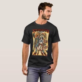 Salutations de Samhain T-shirt