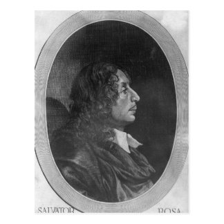 Salvator Rosa Carte Postale