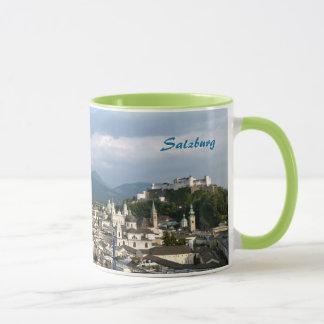 Salzbourg Mug