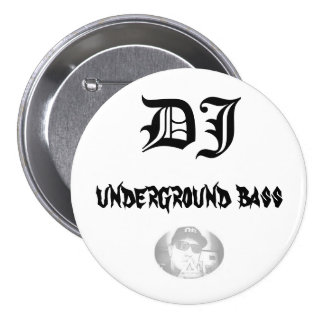 SamixMusic, DJ, perche souterraine Badge