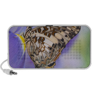 Sammamish, Washington. Papillons tropicaux 22 Haut-parleurs iPhone