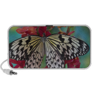 Sammamish, Washington. Papillons tropicaux 63 Haut-parleur iPod
