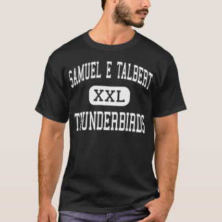 Samuel E Talbert - Thunderbirds - Huntington Beach T-shirt