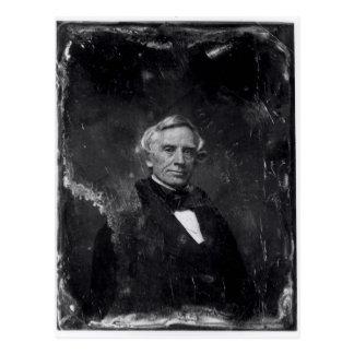 Samuel Morse c.1844-60 Carte Postale