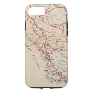 San Benito, Fresno, Monterey, San Luis Obispo Coque iPhone 7