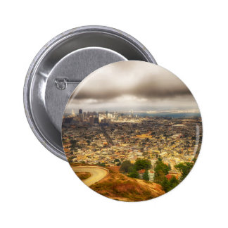 San Francisco Badges