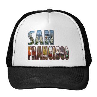 San Francisco Casquettes
