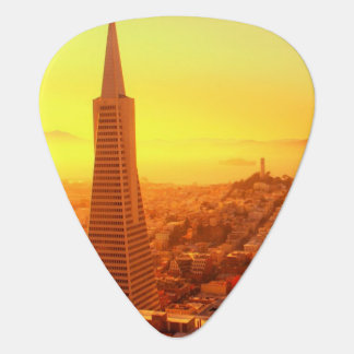 San Francisco du centre, CA Onglet De Guitare