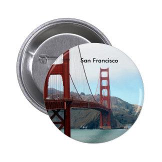 San Francisco Pin's