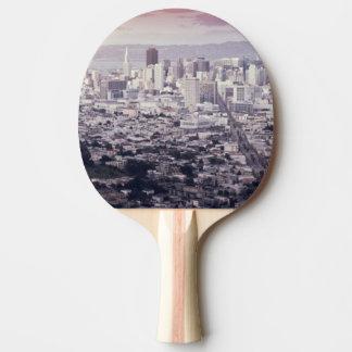 San Francisco Raquette De Ping Pong