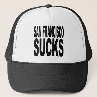 San Francisco suce Casquette