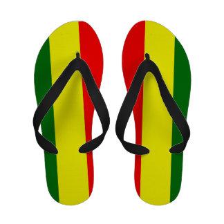 Sandale de lanière de bascule électronique de Rast Chaussures D'été