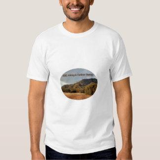 Sandia ABQ augmentant la chemise de Meetup T-shirts
