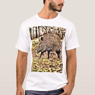 Sanglier T-shirt