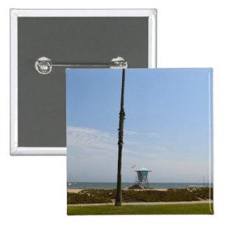 Santa Barbara, la Californie Pin's