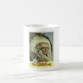 Santa Fe vintage Nouveau Mexique la manière en Mug