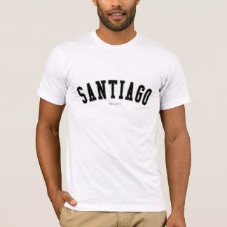 Santiago T-shirt