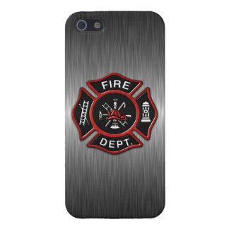 Sapeur-pompier de luxe étui iPhone 5
