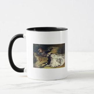Sarah Bernhardt 1871 Mug