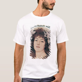 Sarah Bernhardt dans Gismonda T-shirt