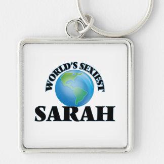 Sarah la plus sexy du monde porte-clefs