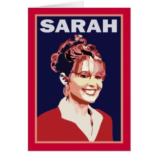 Sarah Palin - vice-président 2008 Cartes